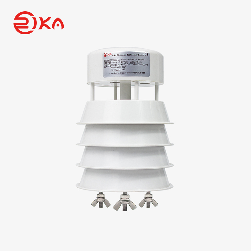 RK900-09微型超声波气象站