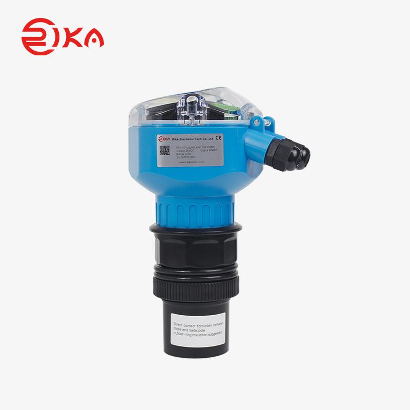 RKL-03 Ultrasonic Liquid Level Transmitter