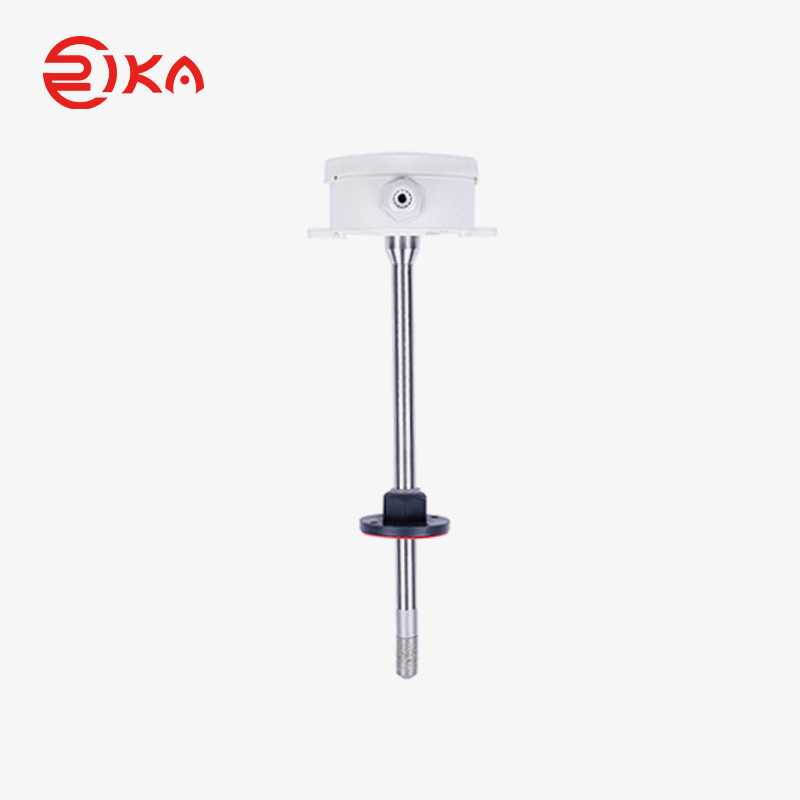 product-Rika Sensors-RK330-04 HVAC Temperature Humidity Sensor-img-1