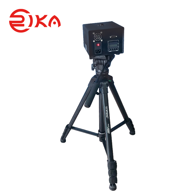 Rika best accurate weather station supplier for wind speed direction detecting-Rika Sensors-img