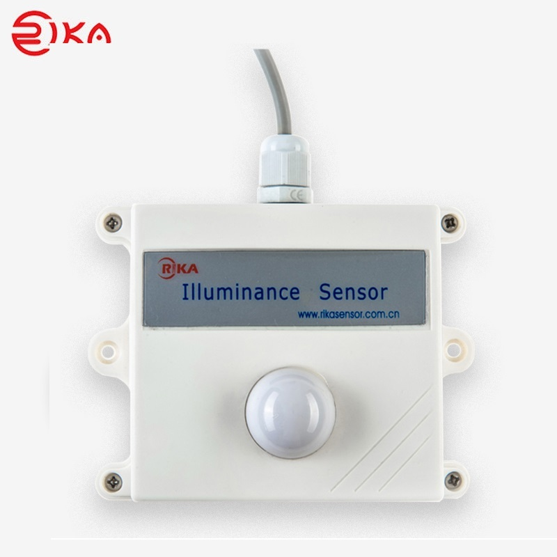 RK210-01 Illuminance Sensor
