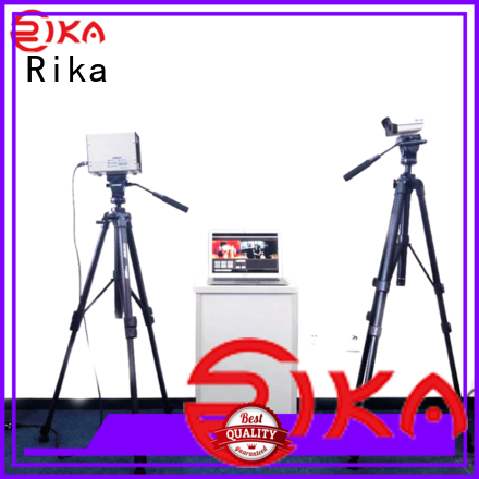 Rika weather sensor industry for weather monitoring